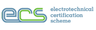 Electrotechnical Certification Scheme logo